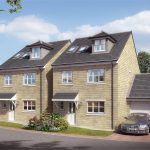 Housing Development – Horbury, Wakefield