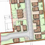 Housing Development at Ulleskelf Tadcaster